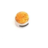 Schiebeperle 6 GOL GOLD